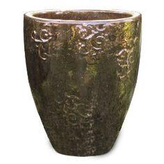 Ceramic Vine Planter