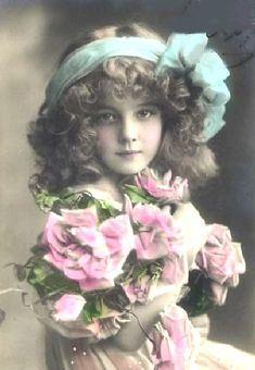 Vintage Children Photos, Images Vintage, Art Vintage, Vintage Ephemera, Vintage Girls, Vintage Pictures, Vintage Photographs, Vintage Beauty, Old Pictures