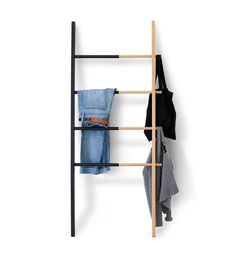 How to Handle the Bedroom Chair Pile-Up For Good: 6 No-Hanger, No-Fold Options for Casual Clothes Storage