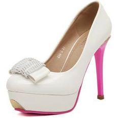 2014 new fashion female lady platform high heel women pumps for women and women spring summer autumn shoes #J11225H-ZZKKO