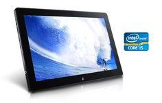 Samsung Series 7 Tablet Black  i5 4GB 128GB SSD 11.6 Win 10 Pro dock station