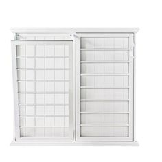 Home Decorators Collection Madison 46 in. W Fold-Down Wall Mounted Laundry Drying Rack in White 5345500410 at The Home Depot - Mobile Laundry Room Drying Rack, Drying Rack Laundry, Clothes Drying Racks, Laundry Room Organization, Laundry Room Design, Laundry Room Wall Decor, Clothes Hanger, Room Decor, Wall Mounted Drying Rack