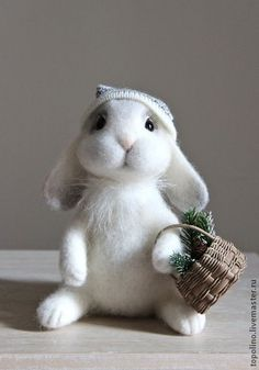 Toy animals, handmade. Fair Masters – handmade bunny Croche. Handmade. is creative inspiration for us. Get more photo about diy home decor related with by looking at photos gallery at the bottom of this page. We are want to say thanks if you like to share this post to another …