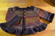 Ravelry: Baby Belle pattern by Cosette Cornelius-Bates
