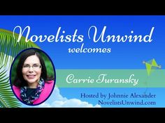 Carrie Turansky ~ Inspired by a Facebook Post | Novelists Unwind