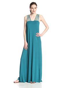 Rachel Pally Women's Cortez Multi Strap Maxi Dress
