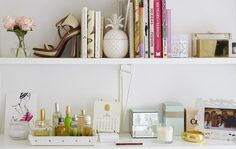 Creative small-space living