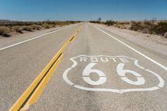 Route 66 - Rondreis Wild and Wonderful West (Amerika)