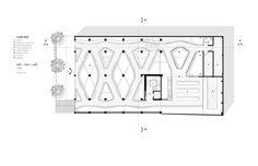 Mercado Roma / Rojkind Arquitectos