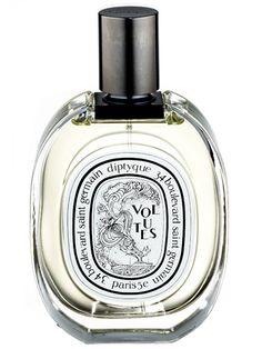 35 More Fall Fragrances - Diptyque Paris Volutes
