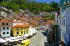 Visit the post for more. Cultural Crafts, Asturias Spain, Meeting New People, Tag Art, Sunrise, To Go, Europe, Sky, Vacation