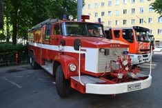 Volunteer Fire Department, Fire Trucks, Finland, Engineering, Appliance, Vehicles, Country, Creative, Water
