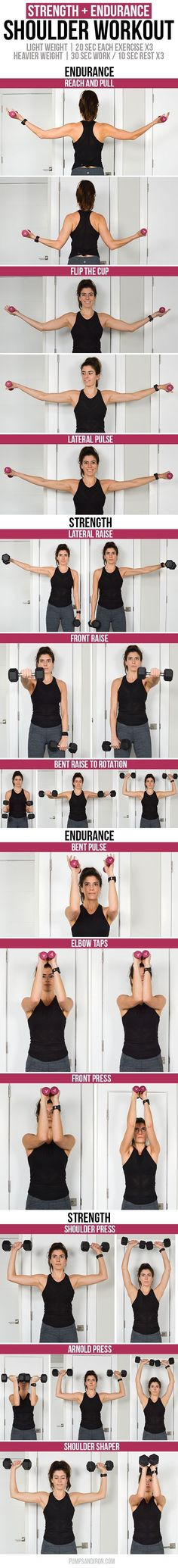 5 great home workout