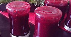 fruchtige Weihnachtsmarmelade