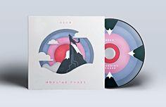 Beck Album Art on Behance