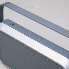 Emily Speaker Bluetooth #speaker #oraito #blutooth #luxury #tech #Hitech