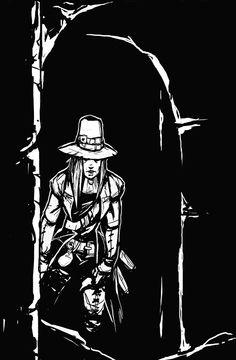 Darkest Dungeon by SolFar