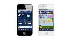 WeatherBug for Apple iPhone Screenshots - Current Observations, Cameras Apple Watch Apps, Iphone Repair, Technology Tools, Emergency Preparedness, Horoscope, Mobile App, Apple Iphone, Smartphone, Weather