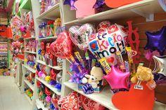 tiendas de regalos -
