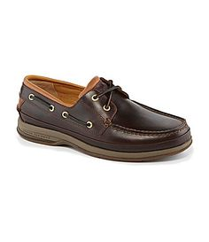 Sperry TopSider Mens Gold Cup ASV Boat Shoes #Dillards