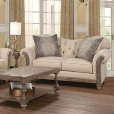 Sylvester Stallone's Life Story - Upholstery Ideas Traditional Sofa, Traditional Furniture, Herman Miller, 3 Piece Coffee Table Set, Quality Sofas, Sofa Upholstery, Teen Girl Bedrooms, Loveseat Sofa, Furniture Making
