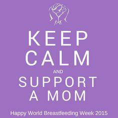 #WorldBreastfeedingWeek #CAPPA http://worldbreastfeedingweek.org/