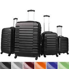 LINK: http://ift.tt/2aHhWIW - THE 10 BEST LUGGAGE SETS: AUGUST 2016 #luggagesets #suitcase #luggage #handluggage #cabinbaggage #trolley #bag #tourism #travel #voyage #airplane #car #train #bus #journey #vonhaus #kipling => Best-selling 10 luggage sets available right now for your consideration - LINK: http://ift.tt/2aHhWIW