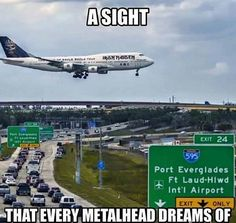 We have definitely dreamed about Iron Maiden before and we are not ashamed! Music Memes, Music Humor, Music Quotes, Drums Quotes, Iron Maiden, Hard Rock, Metal Meme, Heavy Metal Music, Viking Metal