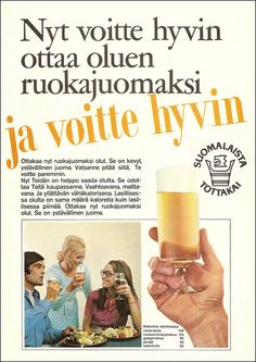Vintage Advertisements, Vintage Ads, Funny Ads, Hilarious, Old Commercials, Good Old Times, Old Ads, Teenage Years, Finland