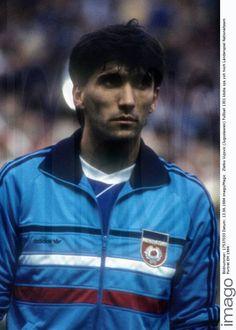 Zlatko Vujovic Yugoslavia - Fotos | imago images