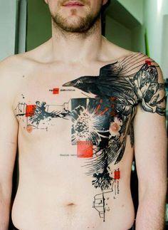 Tattoo Artist - Klaim Street Tattoo | www.worldtattoogallery.com/tattoo_artist/klaim-street-tattoo