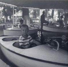 Memories of Fontaine Ferry Park - fan photos