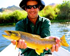 Headhunters Fly Shop - Craig Montana Missouri River, Fly Shop, Under The Sea, Fly Fishing, Montana, Camping, Spaces, Life, Campsite