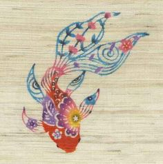 金魚 … Okinawa Tattoo, Japanese Patterns, Japanese Prints, Japanese Design, Koi Fish Drawing, Fish Drawings, Art Mignon, Different Kinds Of Art, Art Japonais