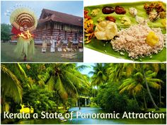 With an amazing platter of adventure and fun on offer, there's a good reason why Kerala is called God's own country.