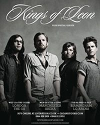 KINGS OF LEON London Manchester, Kings Of Leon, Kinds Of Music, Music Notes, Rock Bands, Rock And Roll, Masters, Musicians, Beautiful People