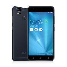 ASUS ZenFone 3 Zoom Antutu Benchmark Score