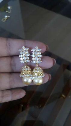 India Jewelry, Pearl Jewelry, Diamond Jewelry, Gold Jewelry, Jewelery, Diamond Earrings, Fine Jewelry, Diamond Necklaces, Gold Necklaces
