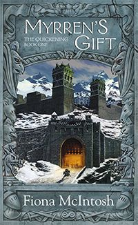 Myrrens Gift Quickening Trilogy by Fiona McIntosh (Paperback, for sale online I Love Books, Great Books, Fantasy Book Covers, Fantasy Fiction, Series Movies, Book Collection, Paperback Books, I Movie, Funny Jokes