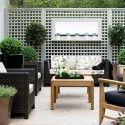 Create the perfect city garden