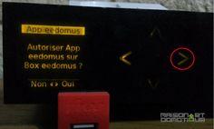 Comment utiliser la Freebox Revolution avec sa box domotique eedomus ?