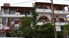 Hotel Keramos, Zarós, Greece - Booking.com