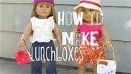 how to make american doll - Bing Videos