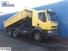 Voorraad • JB Trading Mobile Marketing, Semi Trucks, Sale Promotion, Autos, Trucks, Big Rig Trucks