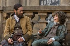 Outlander Photos | STARZ