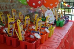 art party for kids - Google Search