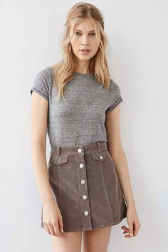 Shop Urban Outfitters skirts and shorts sale for women. We have amazing discounts on all your favorite midi skirts, high waisted shorts and more right here.