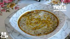 Yoğurt Çorbası ( Kesinlikle Deneyin Mükemmel Oluyor) Videosu