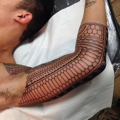 kalinga tattoos - Google zoeken #filipinotattoosancient