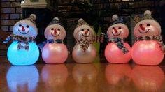 Snowman I Sneeuwman I